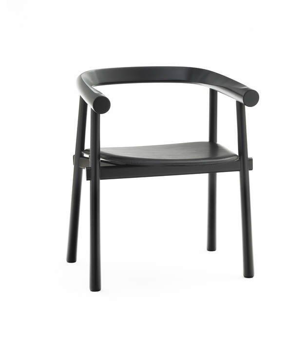 Altay Bridge Chair