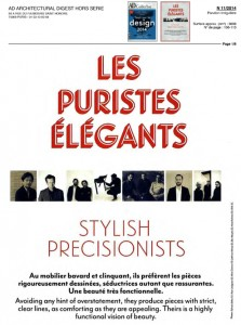coedition_parution_AD-HorsSerie-puristes_sept_2014