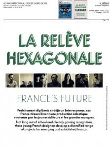 coedition_parution_AD-HorsSerie-releve-hexagonale_sept_2014