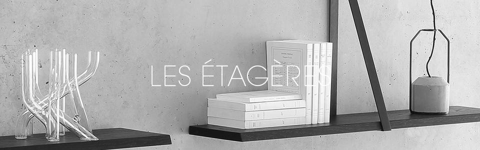 ETAGERES