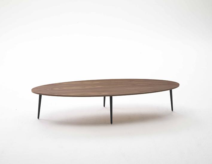Soho Oval Coffee Table