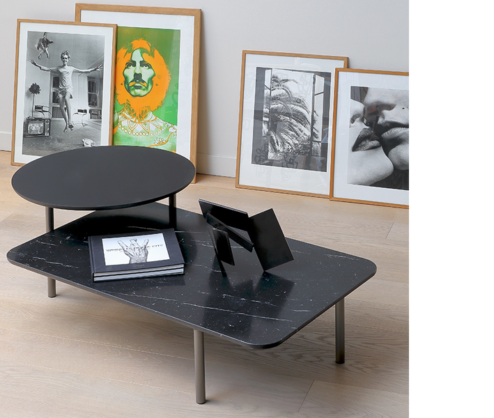 Bitop Coffee Table