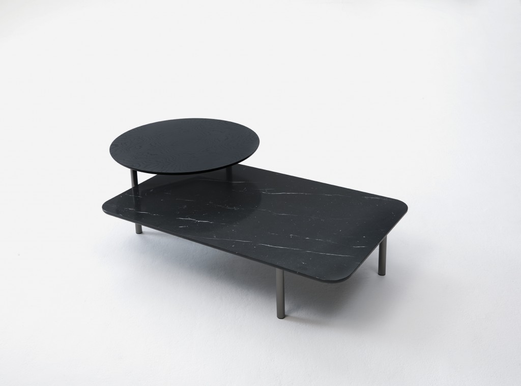Coedition living room - Table basse coffre ...