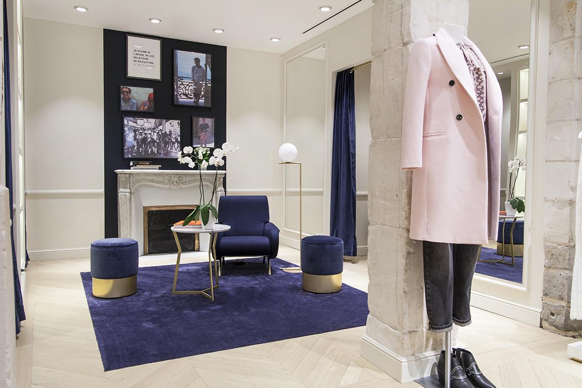 Coedition boutique pr t porter haut de gamme - Pret a porter homme haut de gamme ...