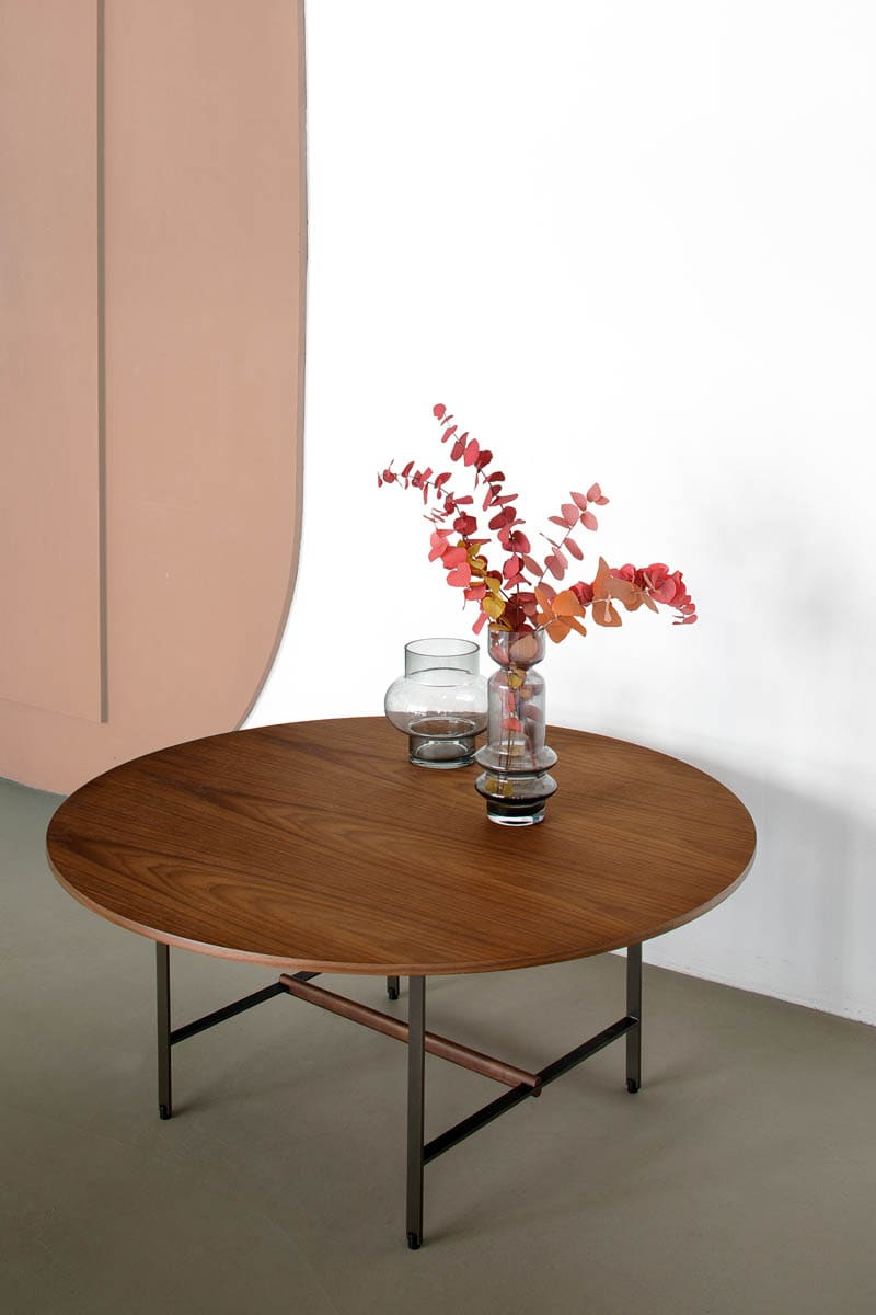 Table basse Sisters ronde