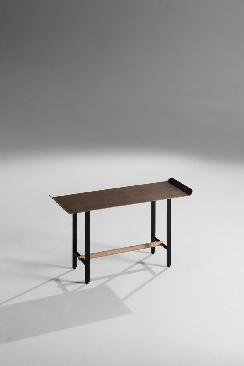 Sister low table