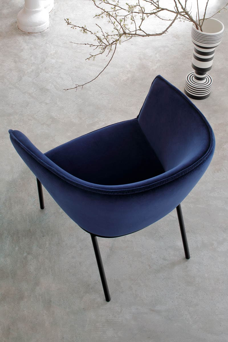 Fauteuil lounge You