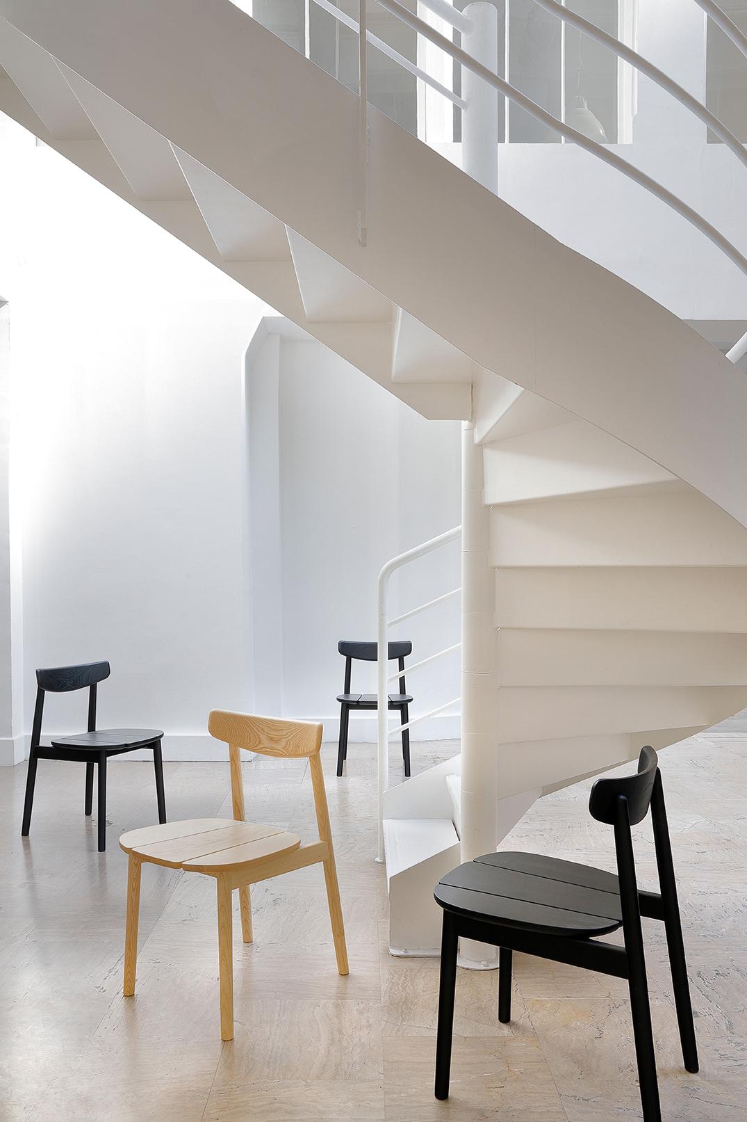 Klee Chair